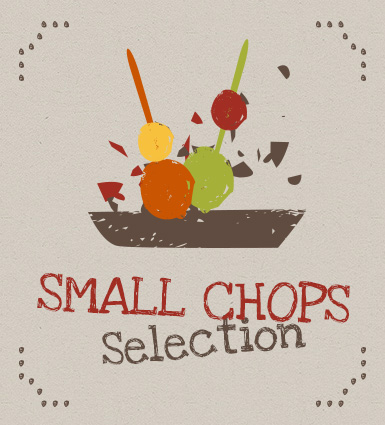 Small Chops Selection